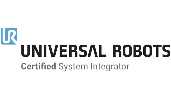 Universal Robots Certified System Integrator Badge